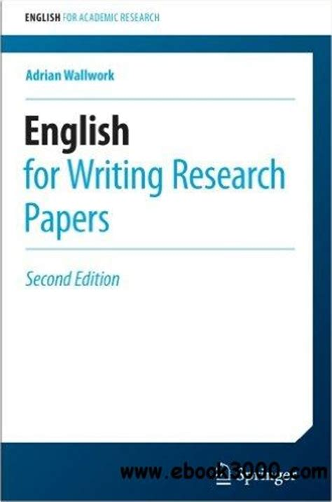 How to write an abstract for research paper pdf